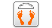 BMI healthy weight calculator