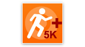 Couch to 5K+ running podcasts