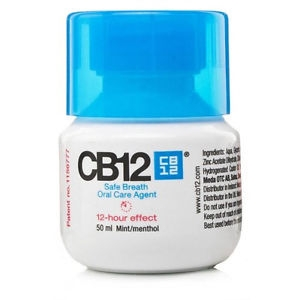 CB12 Mouthwash 50ml