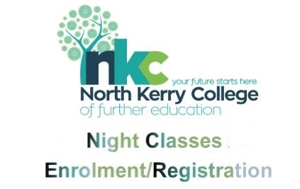 NIGHT CLASSES SEPTEMBER 2019