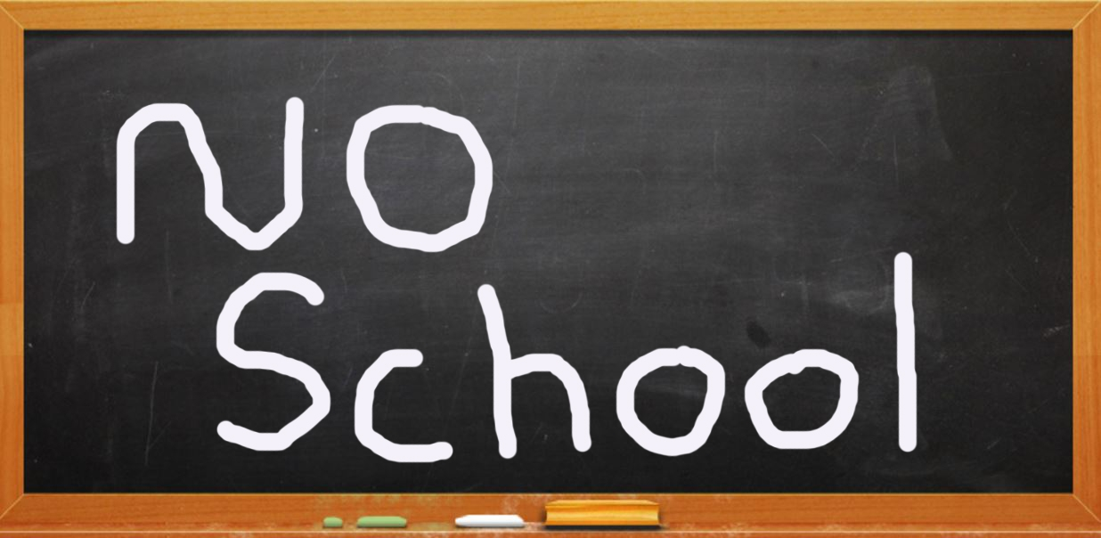 School Closed Friday 30th August 2019