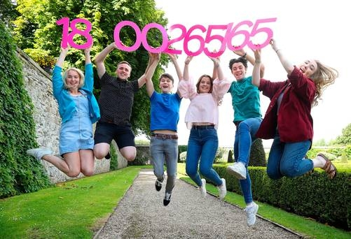 Exam Helpline for Leaving Certificate Students