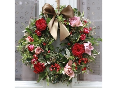 CHRISTMAS CRAFT/FLOWER ARRANGING NIGHT CLASSES