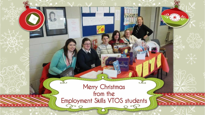 VTOS Fundrasing Christmas Event