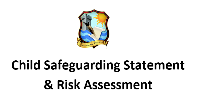 Child Safeguarding Statement & Risk Assessment Policy