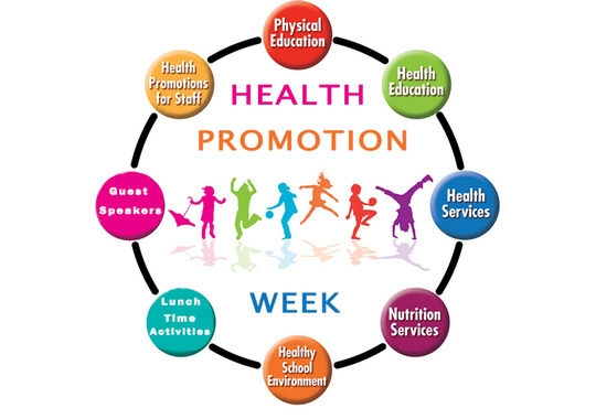 Health Promotion Week