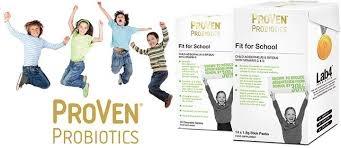 ProVen Probiotics