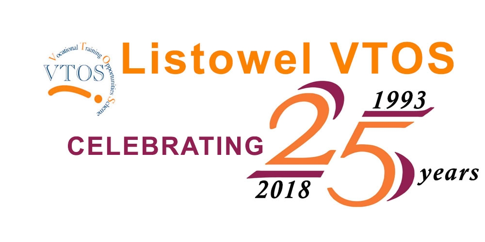 Celebrating 25 Years of VTOS Listowel