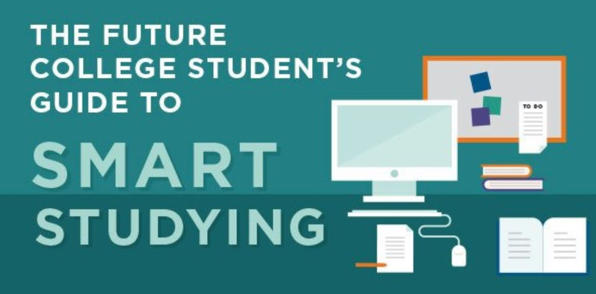 Smart Studying Guide for College
