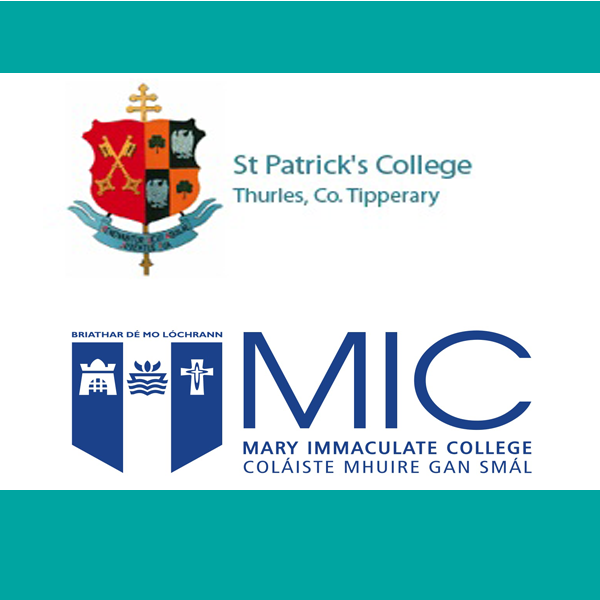 Talk on new QQI progression routes to Mary Immaculate College and St. Patricks College