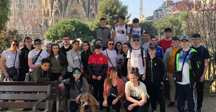 Looking back on our trip to Barcelona