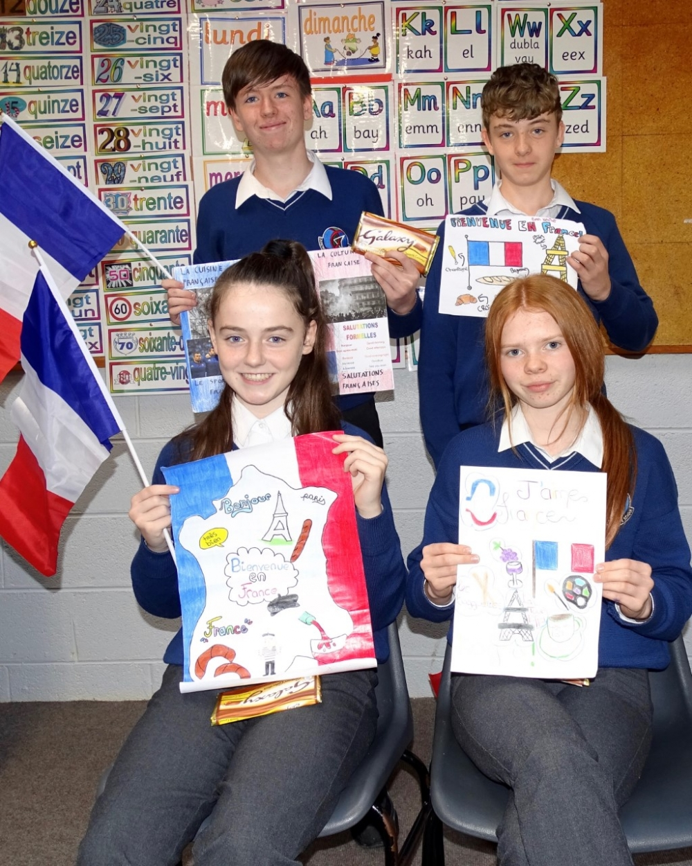 French Awareness Week